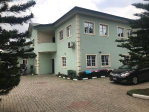 4 bedroom Detached Duplex House for sale Asokoro Abuja