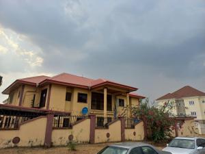 5 bedroom Detached Duplex House for sale - Wuye Abuja