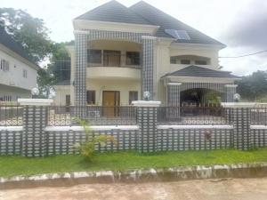 5 bedroom Detached Duplex House for sale New Owerri off Port Harcourt Road Owerri Imo
