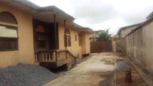 5 bedroom Detached Bungalow House for sale Balogun Bus Stop, Iju road, Just before  Iju-Ishaga Agege Lagos