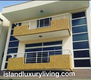 4 bedroom Detached Duplex House for sale Off Bourdillon  Old Ikoyi Ikoyi Lagos