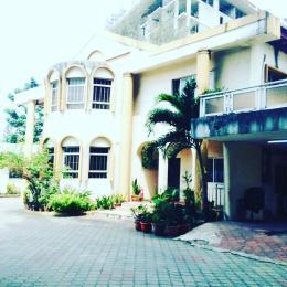 7 bedroom Detached Duplex House for sale Off Glover road  Old Ikoyi Ikoyi Lagos