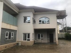 4 bedroom Detached Duplex House for sale Maitama - Abuja.  Maitama Abuja