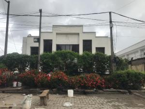 Detached Duplex House for sale Idowu Taylor Victoria Island Lagos