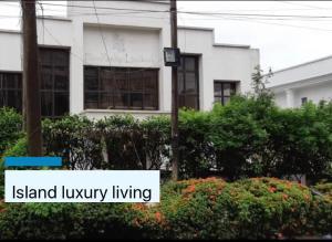 Detached Duplex for sale Idowu Taylor Victoria Island Lagos