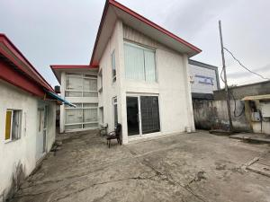 4 bedroom Detached Duplex for sale Raymond Street Ikoyi S.W Ikoyi Lagos
