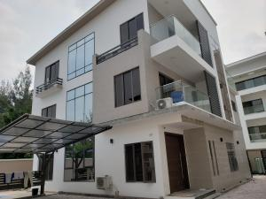 5 bedroom Detached Duplex House for sale OFF FIRST AVENUE Banana Island Ikoyi Lagos