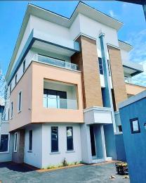 4 bedroom Detached Duplex for sale Rumuibekwe Housing Estate Port-harcourt/Aba Expressway Port Harcourt Rivers