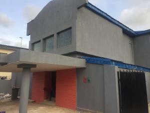 2 bedroom Detached Duplex House for rent Surulere Lagos