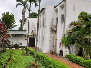 6 bedroom Detached Duplex House for sale Off Sanusi Fafunwa Victoria Island Lagos