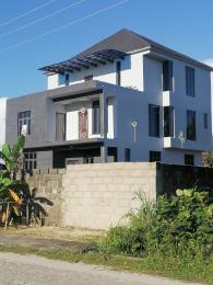 5 bedroom Detached Duplex for sale Close To Megamound Estate Lekki Scheme 2 Ajah Lagos