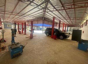 Factory for rent Utako Abuja