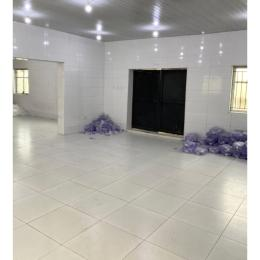 Factory Commercial Property for sale Abule Pani B/stop, Ibeju-Lekki Lagos