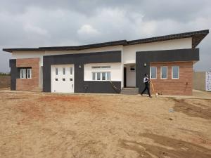 2 bedroom Semi Detached Bungalow House for sale Opposite Christopher University, Mowe Mowe Obafemi Owode Ogun
