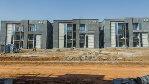 3 bedroom Blocks of Flats House for sale Charly Boy Gate  Gwarinpa Abuja
