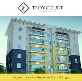3 bedroom Mini flat Flat / Apartment for sale Troy Court Aguda Surulere Lagos