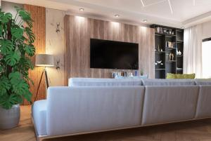 3 bedroom Penthouse Flat / Apartment for sale Lekki Pearl Garden Abijo, behind Oando fuel station  Lekki Lagos
