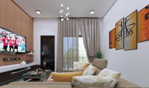 Flat / Apartment for sale Abraham adesanya estate Ajah Lagos