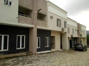 4 bedroom Terraced Duplex for sale Close To Julius Berger Industry Life Camp Abuja