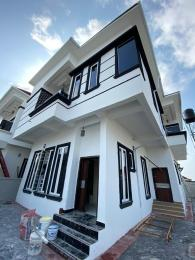 4 bedroom Detached Duplex House for sale In A Secured Neighborhood Thomas estate Ajah Lagos