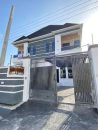 4 bedroom Semi Detached Duplex House for sale In A Serene Neighborhood chevron Lekki Lagos