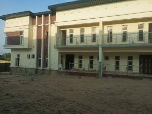 4 bedroom Semi Detached Duplex House for sale Angles Court, 5 Minutes From Novare Shoprite Abijo Ajah Lagos