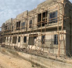 4 bedroom Semi Detached Duplex House for sale Abijo Gra, Lekki Epe Expressway Epe Lagos