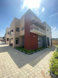 5 bedroom Detached Duplex for sale Close To Ebeano Supermarket Gaduwa Abuja