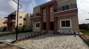 6 bedroom Detached Duplex for sale Premonade Estate By Urban Shelter Lokogoma Abuja