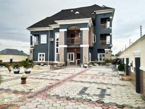 6 bedroom Detached Duplex House for sale Lagoon Estate Abijo Ajah Lagos