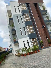 2 bedroom Mini flat Flat / Apartment for sale In A Secured and Serene Neighborhood, By Chevron Drive chevron Lekki Lagos