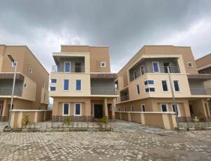 5 bedroom Detached Duplex for sale Mabushi Abuja