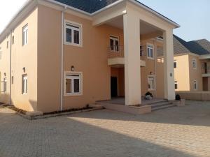 4 bedroom Detached Duplex for sale Close To Shell Coopeast Garden Estate, Gaduwa Abuja