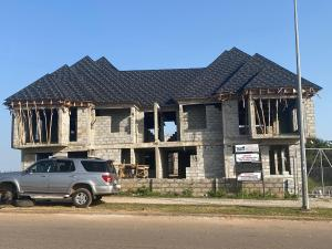 5 bedroom Semi Detached Duplex House for sale Plot 2785,End of Linda Chalker Street, Asokoro District,Abuja Asokoro Abuja