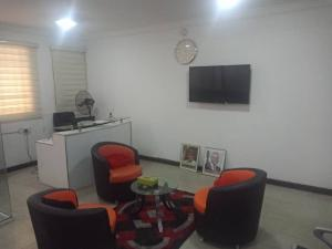 Private Office Co working space for rent Opebi Road Opebi Ikeja Lagos
