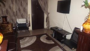 1 bedroom mini flat  Mini flat Flat / Apartment for shortlet Sule Abuka Street,Beside GTB Bank, Opebi Opebi Ikeja Lagos