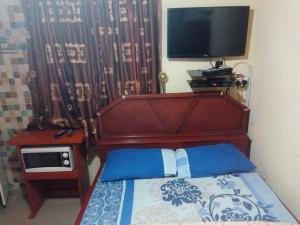 1 bedroom mini flat  Studio Apartment Flat / Apartment for shortlet Sule Abuka,Beside GTB Bank Opebi Ikeja Lagos