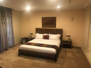 1 bedroom Studio Apartment for shortlet   Wuse 2 Abuja