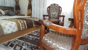 1 bedroom mini flat  Self Contain Flat / Apartment for shortlet Sule Abuka,Beside GTB Bank Opebi Ikeja Lagos
