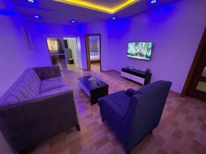 1 bedroom Mini flat for shortlet Off Freedom Way, Lekki Phase 1 Lekki Lagos