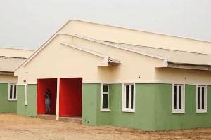 Detached Bungalow House for sale Abijo Ajah Lagos