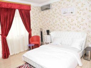 2 bedroom Flat / Apartment for shortlet Asokoro Asokoro Abuja