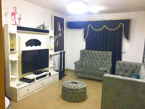 2 bedroom Flat / Apartment for shortlet   Life Camp Abuja