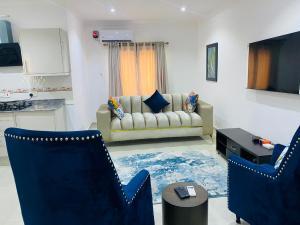 2 bedroom Flat / Apartment for shortlet Agodogba Street Parkview Estate Ikoyi Lagos