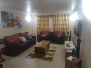 2 bedroom Flat / Apartment for shortlet Golden Tulip Apple junction Amuwo Odofin Lagos