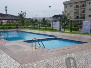 2 bedroom Studio Apartment Flat / Apartment for rent Golf Estate, end of Peter Odili Road Trans Amadi Port Harcourt Rivers