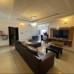 3 bedroom Mini flat Flat / Apartment for sale Very close to ministers house  Life Camp Abuja