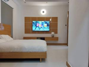3 bedroom Flat / Apartment for shortlet Golf Estate Trans Amadi Trans Amadi Port Harcourt Rivers