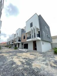 3 bedroom Terraced Duplex for sale Ikate Lekki Lagos