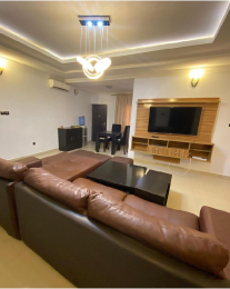 3 bedroom Shared Apartment Flat / Apartment for sale Life camp  Life Camp Abuja